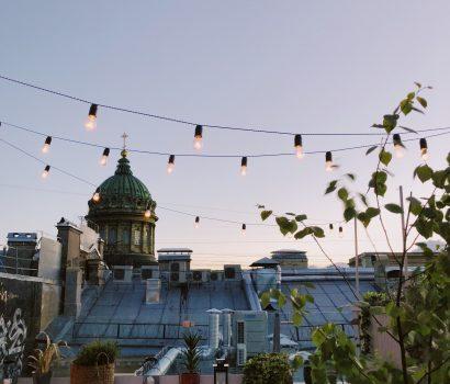 balkon verlichting